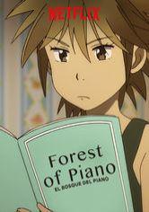 El Bosque Del Piano Netflix Programa Ennetflix Co